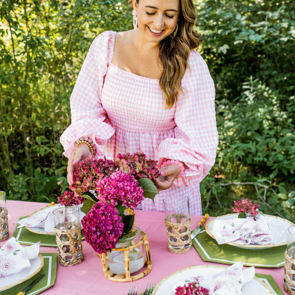 Labor Day Table Inspiration